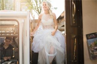 Waarom weddingplanner inhuren
