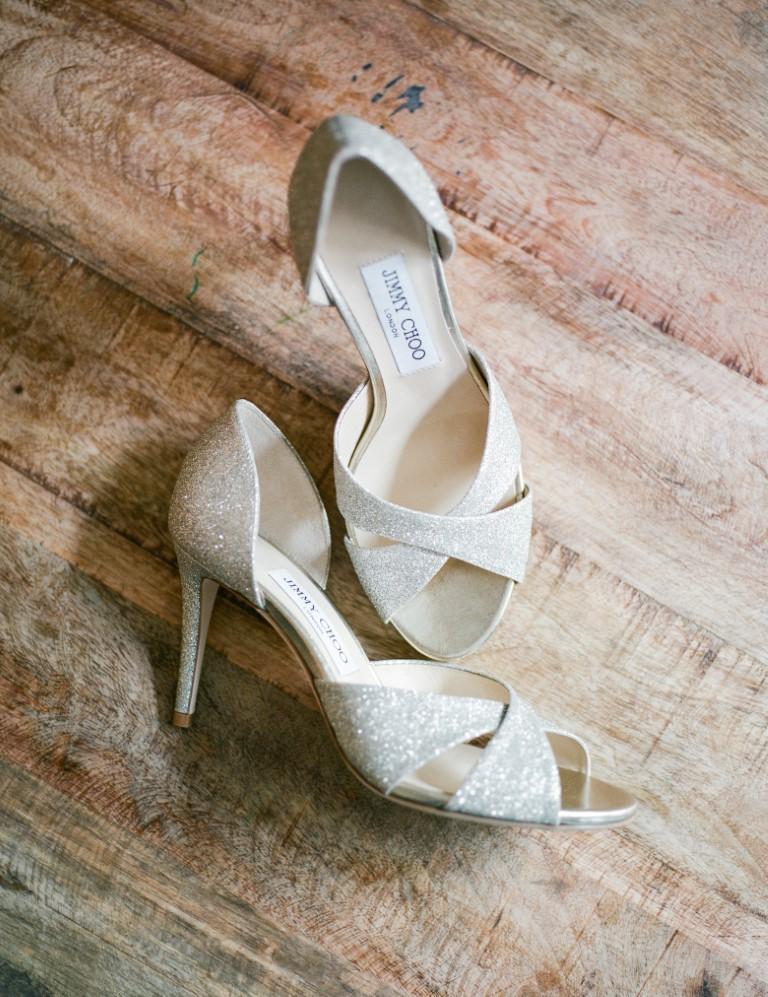 Jimmy Choo Bruidsschoenen - weddingplanner Weddingbliz