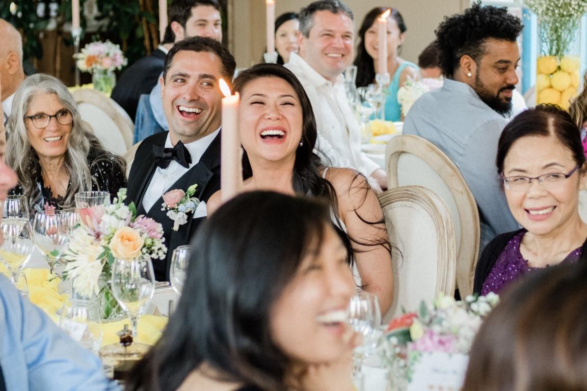 Plezier op je bruiloft - weddingplanner Weddingbliz